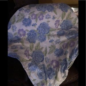Pottery Barn Kids Twin size duvet cover